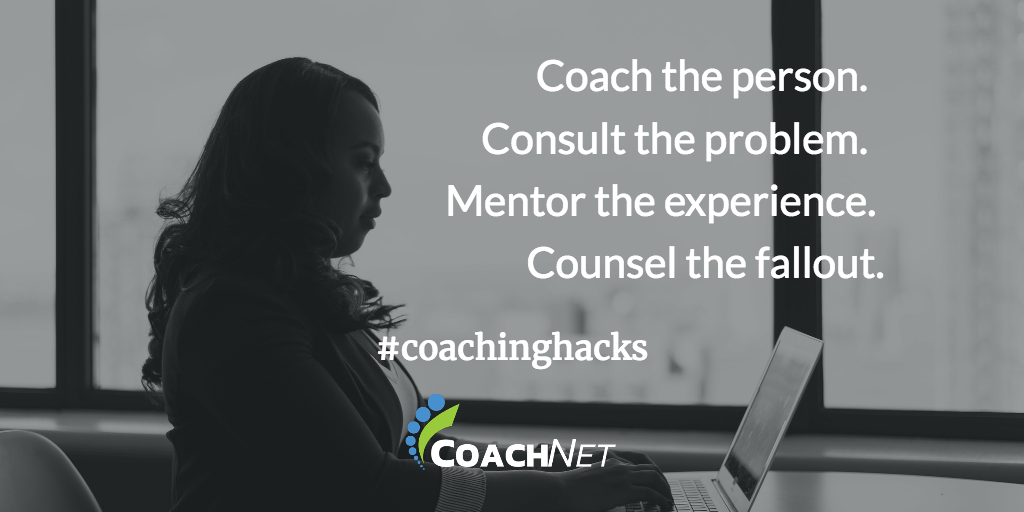 Blog Coachnet